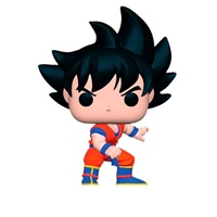 Figura POP Dragon Ball Z Goku