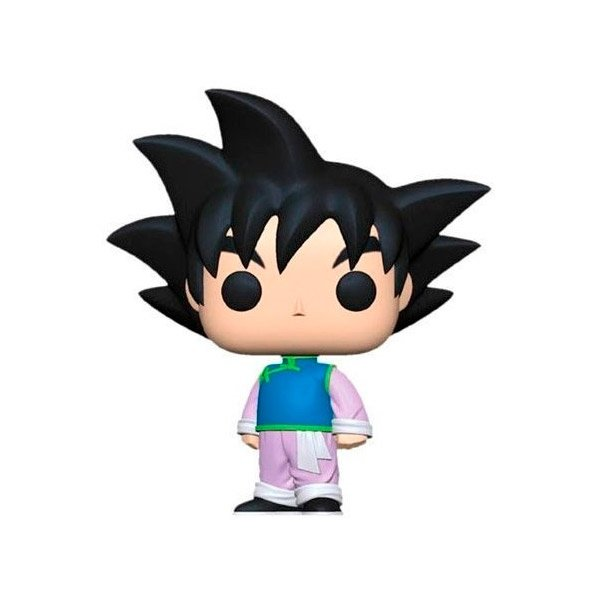 Figura POP Dragon Ball Z Goten