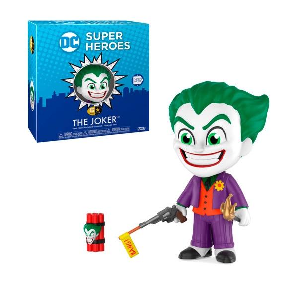 Figura 5 Star DC Classic The Joker