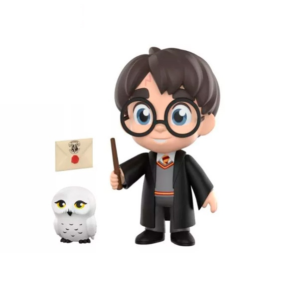 Figura 5 Star Harry Potter Harry vinyl