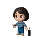 Figura 5 Star Stranger Things Mike