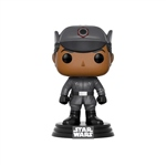 Figura Bobble POP! Star Wars Episode VIII The Last Jedi Finn