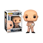 Figura POP 007 James Bond Blofeld