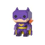 Figura POP 8 Bit  DC Comics Classic Batgirl Exclusive