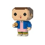 Figura POP 8 Bit Stranger Things Eleven Exclusive