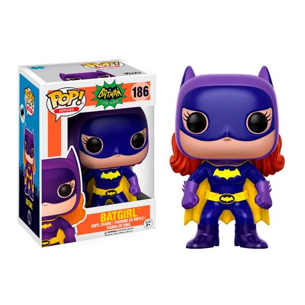 Figura POP Batman 1966 Batgirl