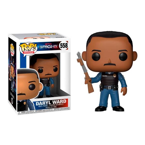 Figura POP Bright Daryl Ward