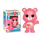 Figura POP Care Bears LoveALot Bear Glitter Exclusive