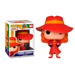 Figura POP Carmen Sandiego