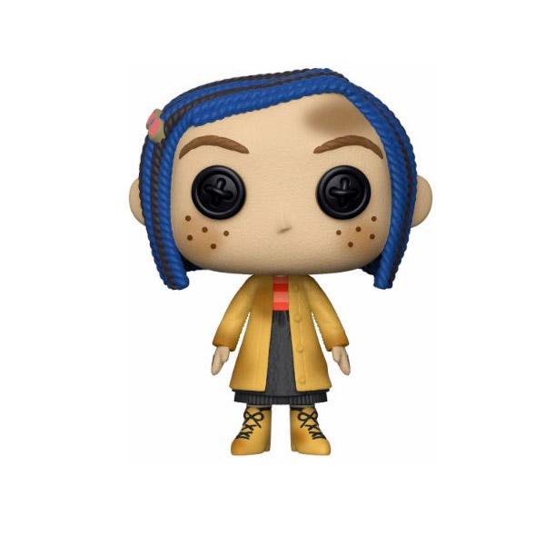 Figura POP Coraline as a Doll