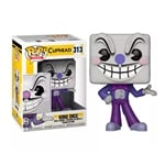 Figura POP Cuphead King Dice