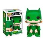 Figura POP DC Batgirl Poison Ivy Impopster