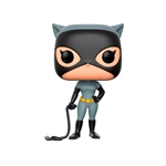 Figura POP DC Batman Animated Catwoman