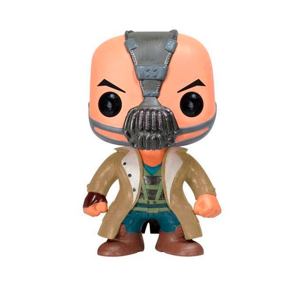 Figura POP DC Batman Dark Knight Bane