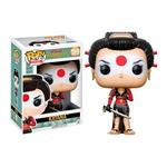 Figura POP DC Bombshells Katana