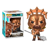 Figura POP DC Comics Aquaman Arthur Curry as Gladiator