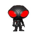 Figura POP DC Comics Aquaman Black Manta