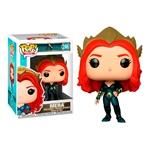 Figura POP DC Comics Aquaman Mera