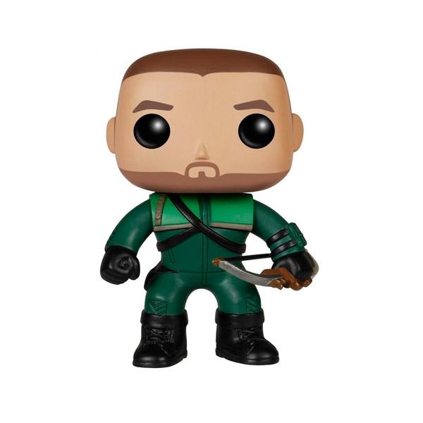 Figura POP DC comics Arrow Oliver Queen