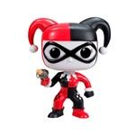 Figura POP DC Comics Batman Harley Quinn