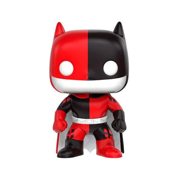 Figura POP DC Comics Batman Harley Quinn Impopster