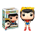 Figura POP DC Comics Bombshells Wonder Woman