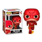 Figura POP DC Comics The Flash