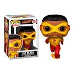 Figura POP DC Comics The Flash Kid Flash