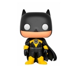 Figura POP DC Comics Yellow Lantern Batman Exclusive