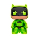 Figura POP DC Professor Radium Batman GITD Exclusive
