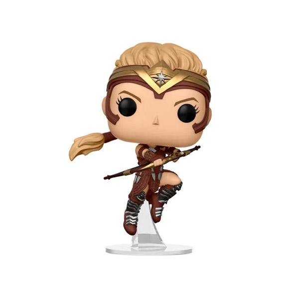 Figura POP DC Wonder Woman Antiope