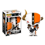 Figura POP Destiny Lord Shaxx