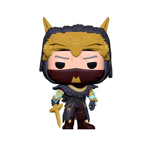 Figura POP Destiny Osiris