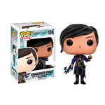 Figura POP Dishonored Emily Unmasked Exclusive