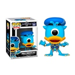 Figura POP Disney Kingdom Hearts 3 Donald Monsters Inc.