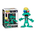 Figura POP Disney Kingdom Hearts 3 Goofy Monsters Inc.