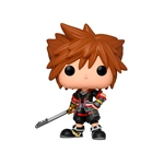 Figura POP Disney Kingdom Hearts 3 Sora