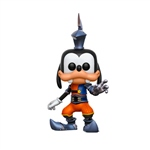 Figura POP Disney Kingdom Hearts Goofy Armoured Exclusive