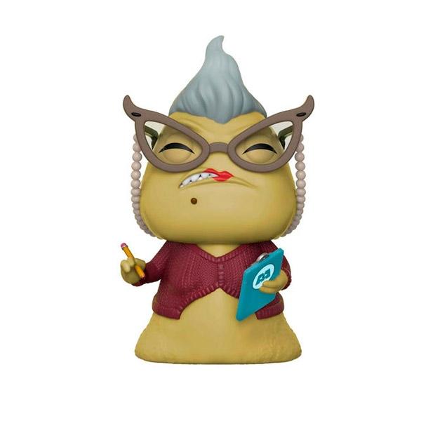 Figura POP Disney Monsters Inc Roz