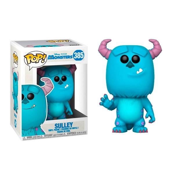 Figura POP Disney Monsters Inc Sulley