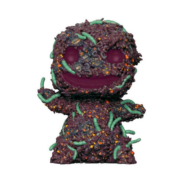 Figura POP Pesadilla Antes de Navidad Oogie Boogie Bugs