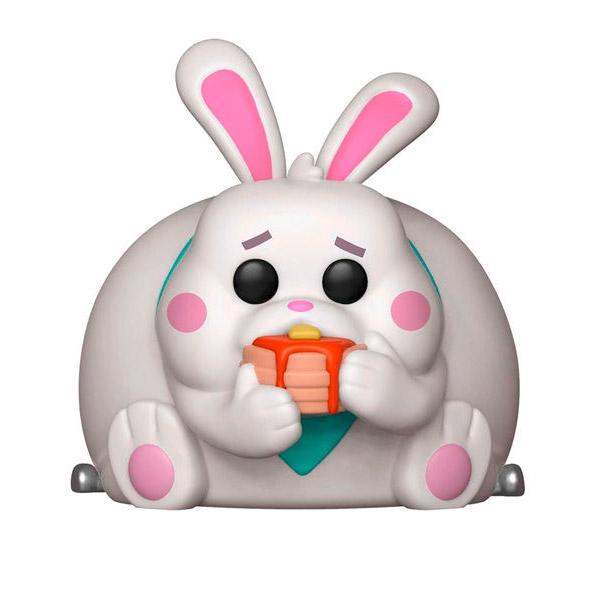 Figura POP Disney Rompe Ralph Fun Bun