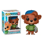 Figura POP Disney TaleSpin Kit Cloudkicker