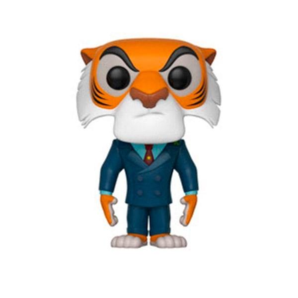 Figura POP Disney TaleSpin Shere Khan