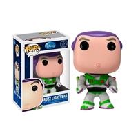 Figura POP Disney Toy Story Buzz Lightyear