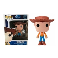 Figura POP Disney Pixar Toy Story Woody