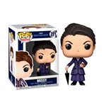 Figura POP Doctor Who Missy