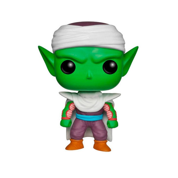 Figura POP Dragon Ball Z Piccolo