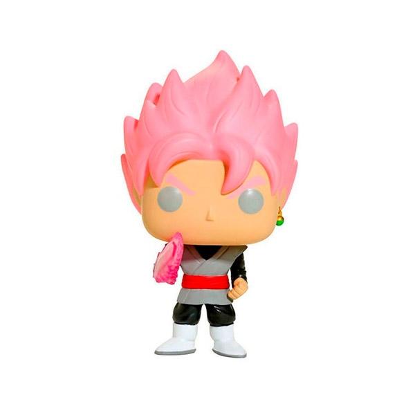 Figura POP Dragonball Z Super Saiyan Rose Goku Exclusive