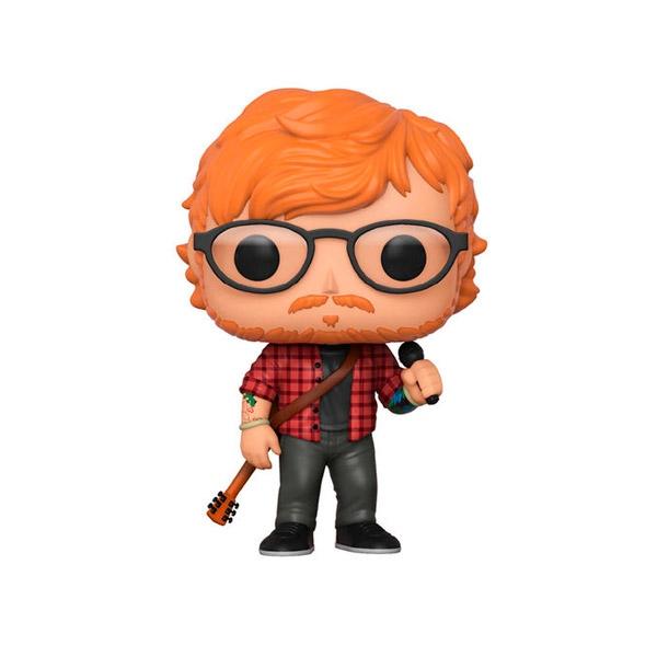 Figura POP Ed Sheeran